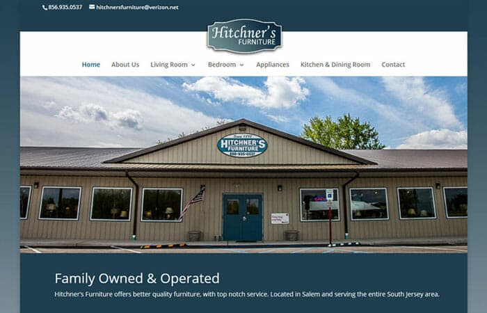Hitchner's Furniture