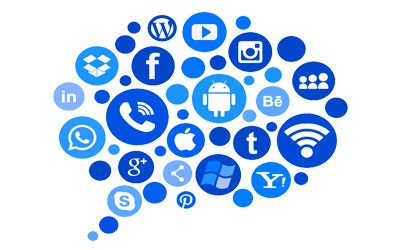 Integrate Social Media into Email Campaigns