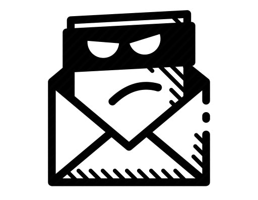 bad email - Which users will cause the most damage to your network & are an active Liability?