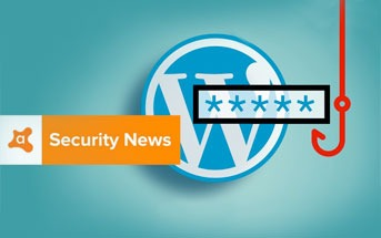Phishing Scam Targets WordPress Users