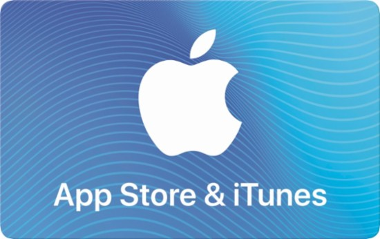 NJ Residents Targeted with iTunes Gift Card Scam
