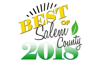 "GTS wins Triple ""Best of Salem County"""