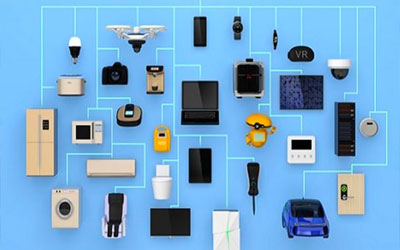 The More IoT Devices in Use, the Greater the Opportunity for Threat Actors