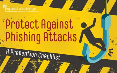 Protect Against Phishing Attacks Infographic
